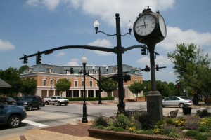 Town of Cary NC